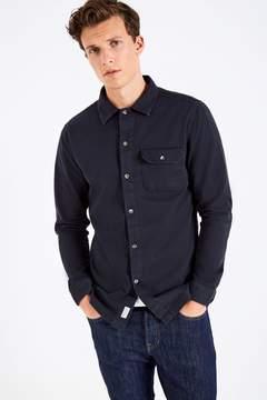 Jack Wills Percy Military Shirt
