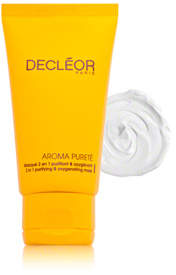 Decleor Aroma Purete 2 in 1 Purifying and Oxygenating Mask