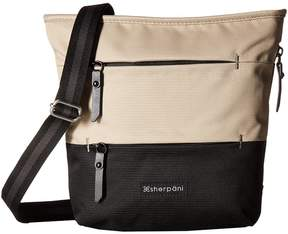 Sherpani Sadie Cross Body Handbags