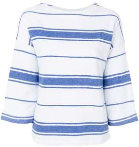 Bellerose wide stripe jumper