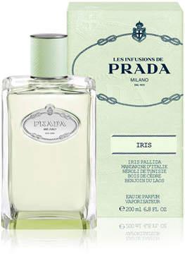 Prada Infusion d'Iris Eau de Parfum, 6.8 oz./ 201 mL
