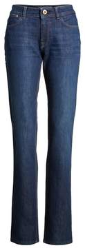 DL1961 Women's 'Coco' Curvy Straight Jeans