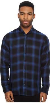 Publish Antoine Long Sleeve Button Up Men's Clothing