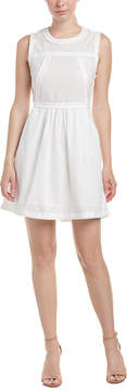 d.RA Brentwood A-Line Dress