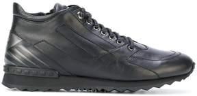 Baldinini 847545 NAPPA NERO Calf Leather