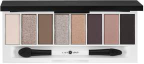 Lily Lolo Pedal to the Metal Palette