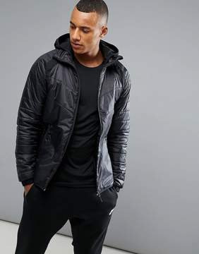 Jack and Jones Tech Padded Jacket