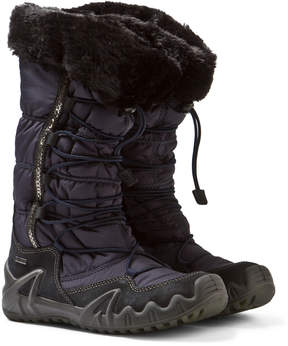 Primigi Navy Alfa Gortex Padded Snow Boots