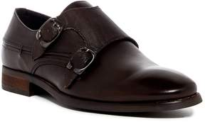 Bacco Bucci Cosmos Double Monk Strap Shoe