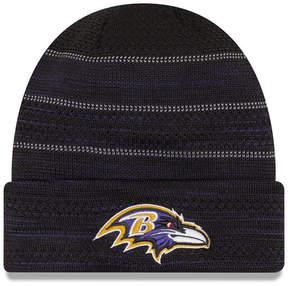 New Era Baltimore Ravens Touchdown Cuff Knit Hat