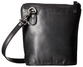 Scully - Hidesign My Favorite Travel Bag Cross Body Handbags