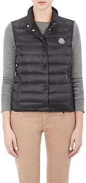Moncler Women's Down-Quilted Liane Vest