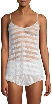 Cosabella Paul & Joe Women's Klara Lace Camisole