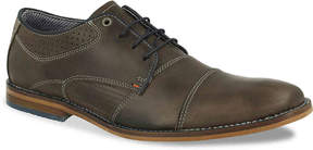 Bullboxer Men's Roscos Cap Toe Oxford
