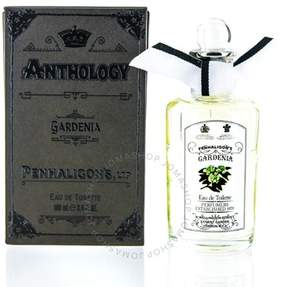 Penhaligon's Gardenia / Penhaligons EDT Spray 3.4 oz (100 ml) (w)