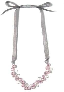 Osh Kosh Girls 4-16 Beaded Necklace
