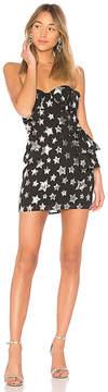 For Love & Lemons X REVOLVE Strapless Bow Dress