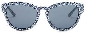 Tory Burch Women's Square Sunglasses
