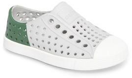 Native Toddler 'Jefferson' Slip-On Sneaker