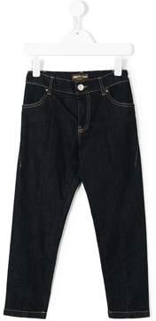 Roberto Cavalli straight-leg jeans