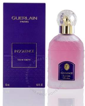 Guerlain Insolence EDT Spray New Packaging 1.6 oz (50 ml) (w)