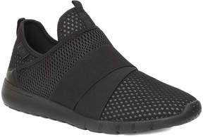 GBX Black Astoria Slip-On Sneaker - Men