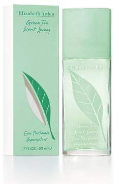 Green Tea By Elizabeth Arden Eau de Toillette Women's Perfume - 1.7 fl oz
