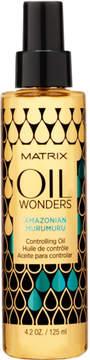 Matrix Oil Wonders Amazonian Murumuru Controlling Oil