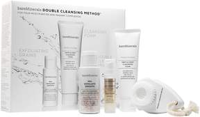bareMinerals Double Cleansing Method