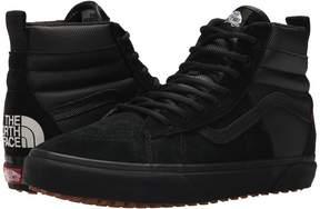 Vans SK8-Hi 46 MTE DX X The North Face Collab TNF/Black/Black) Skate Shoes