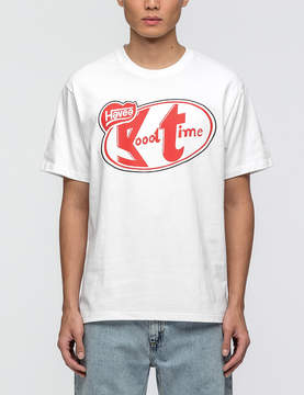 Have A Good Time Chocolate Logo S/S T-Shirt