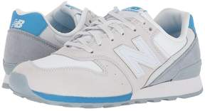 New Balance Classics WL696v1 Women's Running Shoes