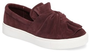 Mia Women's Zahara Slip-On Sneaker