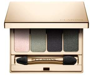 Clarins 4-Colour Eyeshadow Palette - 06 Forest
