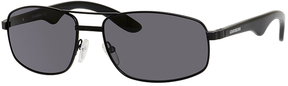 Safilo USA Carerra 6007 Rectangle Sunglasses