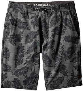 Rip Curl Kids Mirage Topnotch Boardwalk Shorts Boy's Shorts