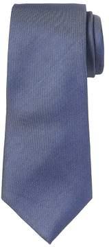 Banana Republic Cotton-Silk Solid Nanotex® Tie