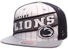 Zephyr Adult Penn State Nittany Lions Recharge Snapback Cap