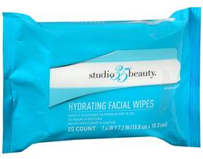 Studio 35 Beauty Hydrating Facial Wipes