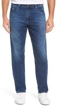 AG Jeans Ives Straight Leg Jeans (Stately)
