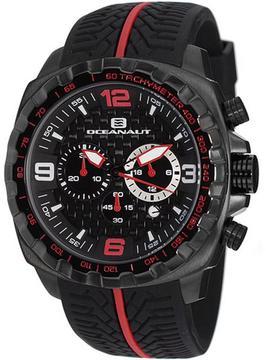 Oceanaut OC1127 Men's Racer Watch