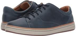 Clarks Norsen Lace Men's Lace Up Cap Toe Shoes