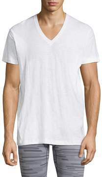 2xist Men's Swim V-neck Tee