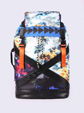 Diesel Backpacks P1602 - Black