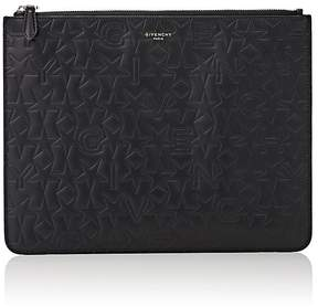 Givenchy Men's Large Zip Pouch