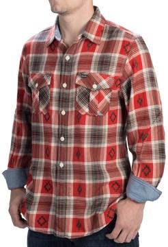 True Grit Symbols Shirt - Long Sleeve (For Men)