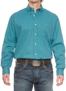 Roper Amarillo Western Shirt - Long Sleeve (For Men)