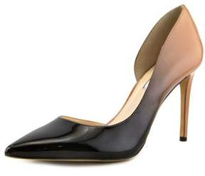 INC International Concepts Kenjay Women Pointed Toe Synthetic Multi Color Heels.