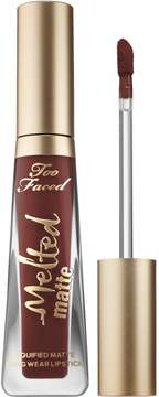 Too Faced Melted Matte Liquified Matte Long Wear Lipstick - On Point