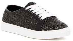 Tahari Gene Woven Sneaker